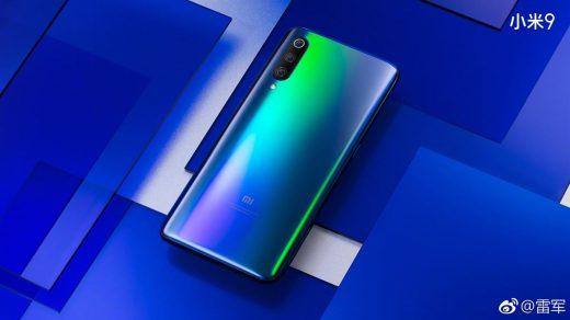Snapdragon 855 chipsettel érkezik az új Xiaomi Mi 9