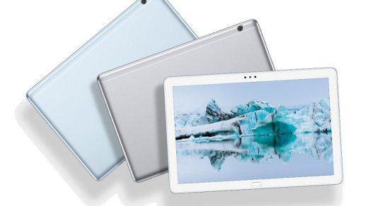 8 inches kijelzővel debütált az új Honor Tab 5 tablet