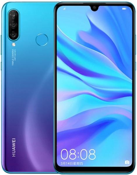 Kirin 710 SoC-ot kapott az új Huawei nova 4e modell