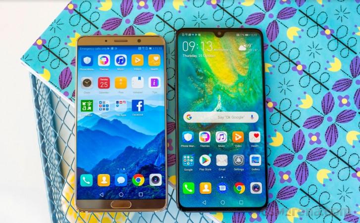 A Huawei bevételei meghaladták a 100 millió dollárt