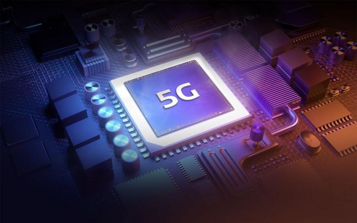5G-s, 7nm-es chipseten dolgozik a MediaTek, flagship készülékekbe