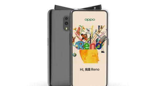 Az AnTuTu platformján is feltűnt az új Oppo Reno modell
