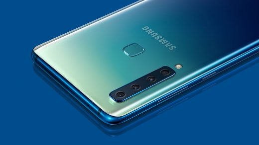 Hivatalosan is bejelentették az új Samsung Galaxy A10 modellt