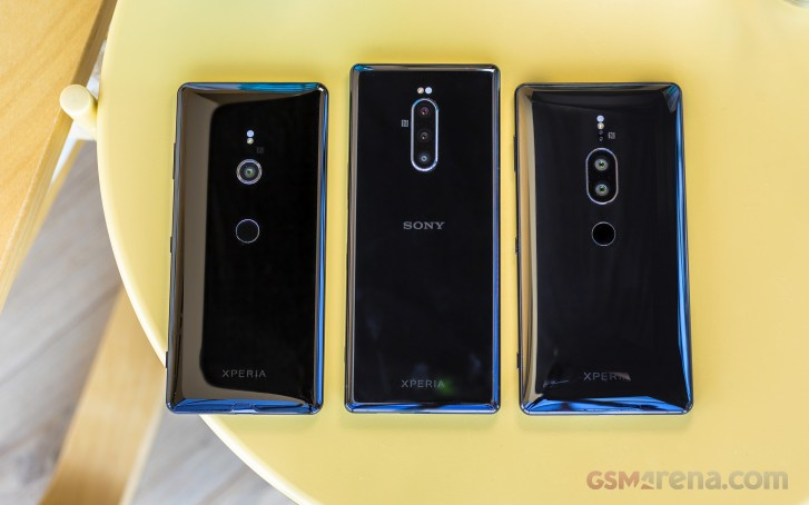 A Sony 50%-kal csökkenti az okostelefon részlegén dolgozók számát