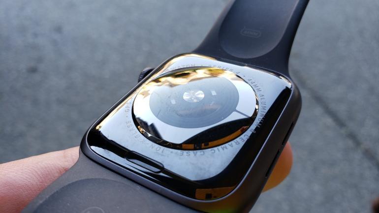Apple Watch 4 nem gyönyörű?