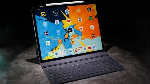 10.2 és 10.5 inches Apple iPad modellek jönnek idén