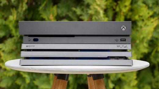 PS4 Pro vs Xbox One X legjobb konzol 2019