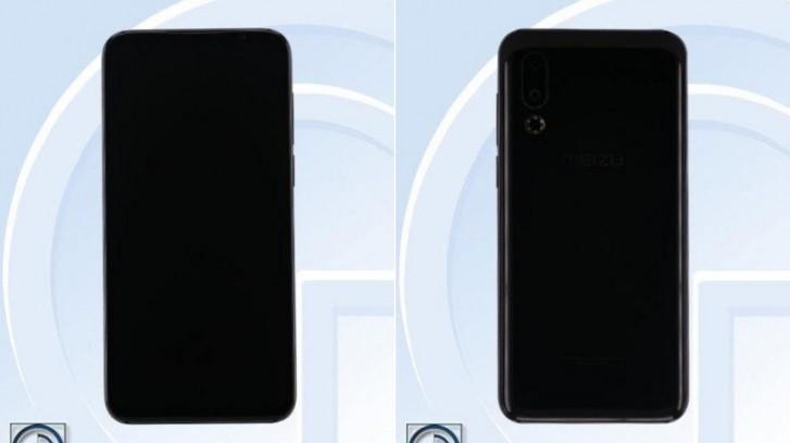 Snapdragon 855-öt és 48MP-es kamerát kap a Meizu 16s