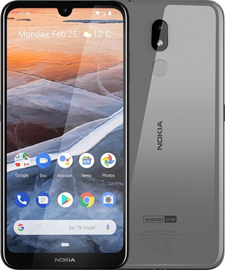 Hamarosan elrajtolhatnak az új Nokia 3.2 és 4.2 modellek