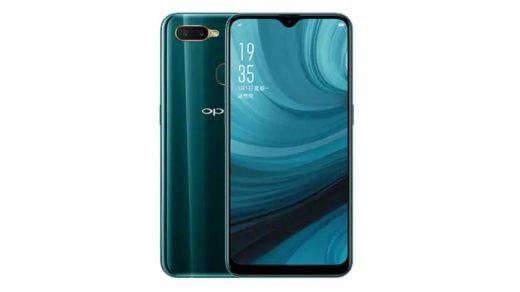 Bemutatkozott az Oppo A7n, az A5s továbbfejlesztett változata