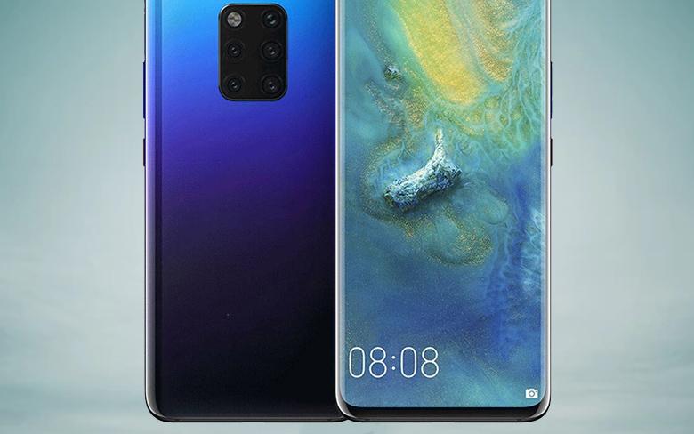 """Huawei Mate 30 - talán a """"2019-es év legjobb telefon"""" cím nyertese"""