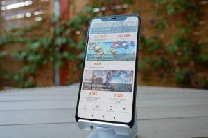Xiaomi Mi 8 Pro teszt