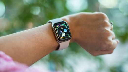 Az Apple uralja az okosóra piacot az idei év első negyedévében is