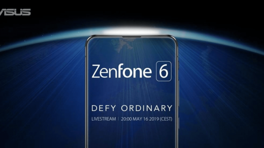 Brutális akkumulátort kaphat a közelgő Asus ZenFone 6
