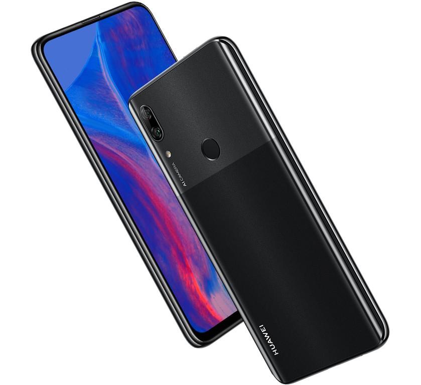 6.59 inches kijelzővel mutatkozott be a Huawei P smart Z