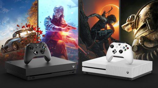a legjobb xbox one játékok 2019-ben
