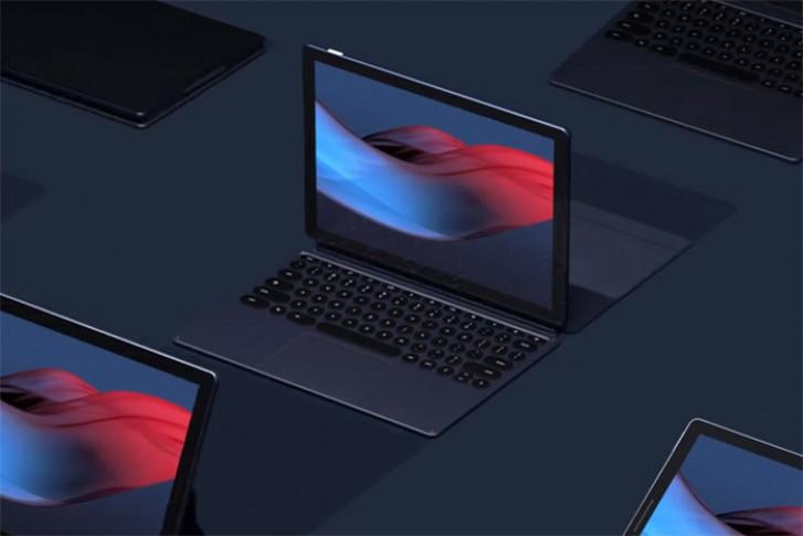 Nem gyárt több tabletet a Google, a Pixel Slate új verziója se lesz