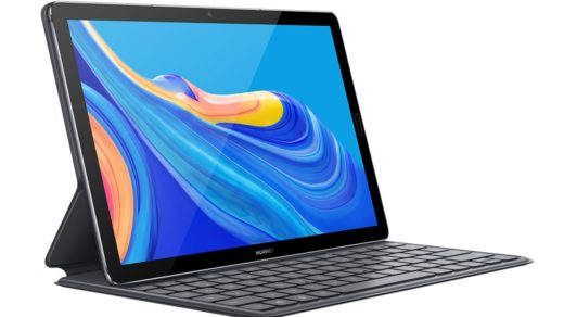 Kétféle méretben érkezik az új Huawei MediaPad M6 tablet