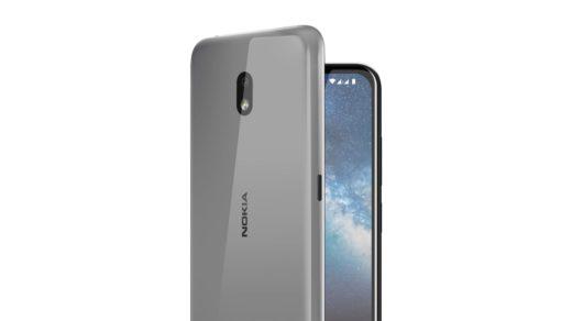 Helio A22-vel és Android One-nal mutatkozott be a Nokia 2.2