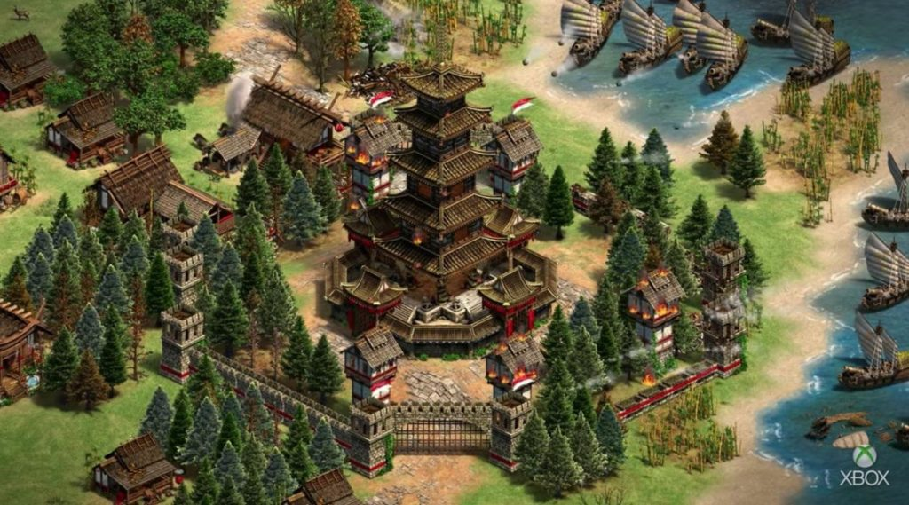 Age of Empires 2 Definitive Edition The Last Khans
