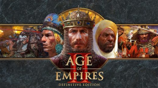 age of empires 2 definitive edition megjelenés