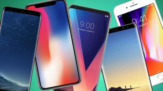 melyik a legjobb telefon márka 2019