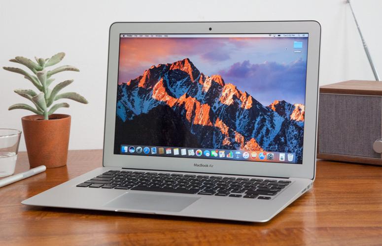 Frissültek az Apple MacBook Air modellek