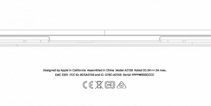 Új Apple MacBook Pro modell lett jóváhagyva az FCC által