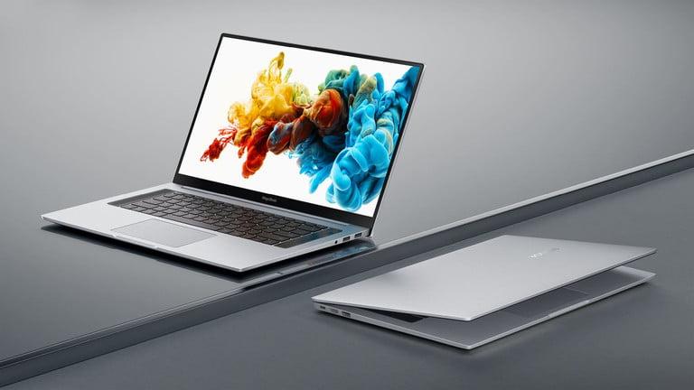 Itt a 16 inches Honor MagicBook Pro, megelőzve az Apple-t