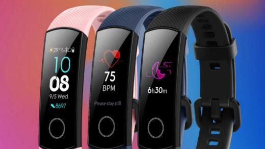 A Honor 9X mellé Honor Band 5 okoskarkötő bejelentés is várható