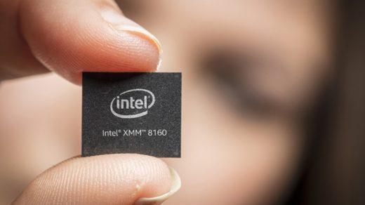 Hivatalos: az Apple felvásárolja az Intel modem üzletágát