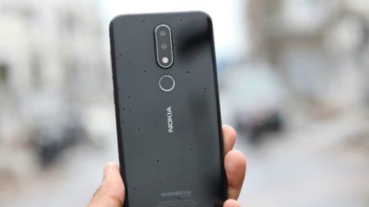Augusztusban jöhetnek a Nokia 6.2 és 7.2 modellek