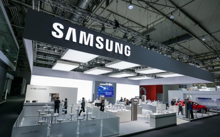 Hatalmasat zuhant a Samsung profitja az előző negyedévben