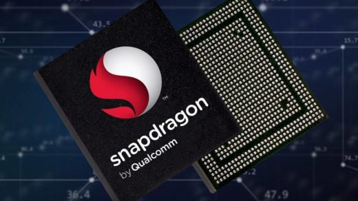 Bemutatták a Snapdragon 215 alsó-középkategóriás chipsetet