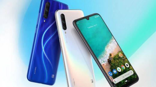 250 eurós árcédulával mutatkozott be a Xiaomi Mi A3