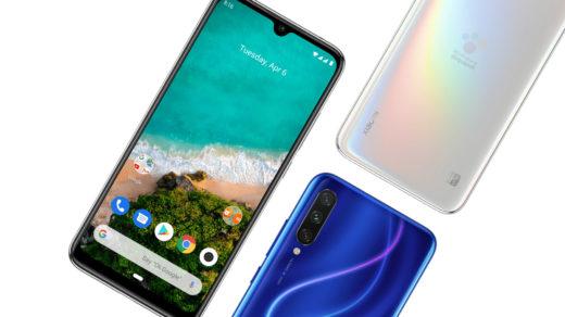 Kiszivárgott a Xiaomi Mi A3 specifikációja, valamint képeket is kaptunk