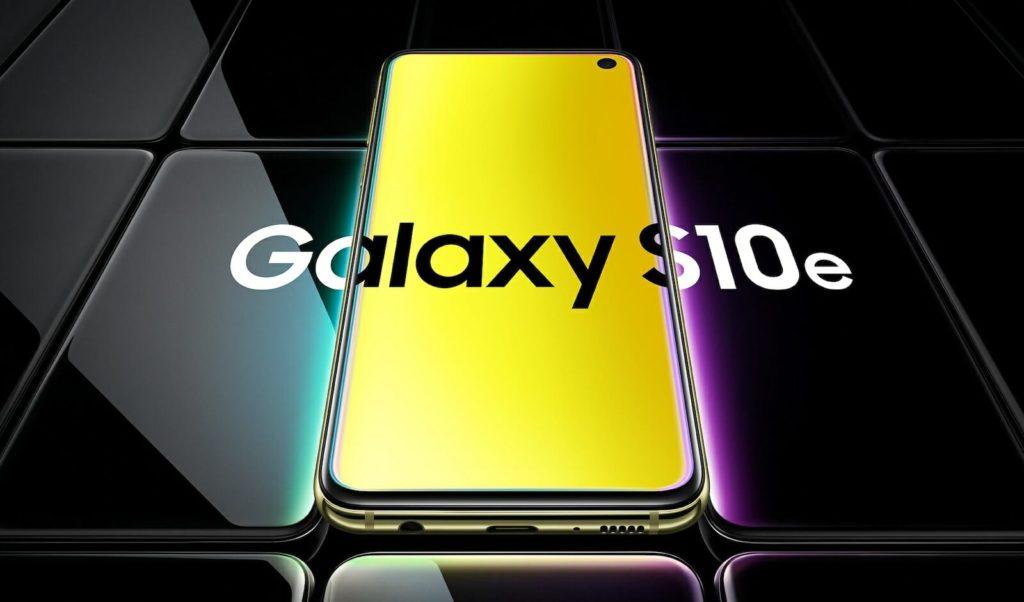 milyen telefont vegyek 2019 galaxy s10e