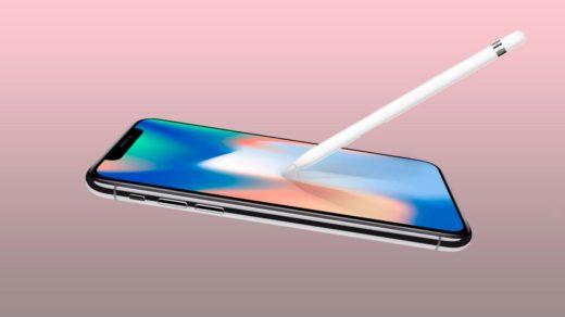 Apple Pencil támogatással érkezhetnek az új iPhone 11 modellek