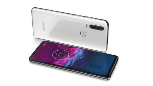 Bemutatkozott a Motorola One Action