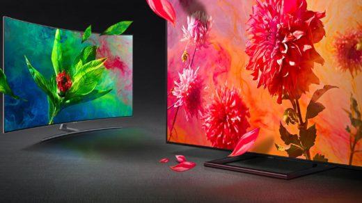 Visszavesz az LCD kijelzők gyártásából a Samsung, másra koncentrál