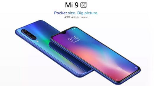 Xiaomi Mi 9 SE teszt - Furcsa átmenet a kategóriák között