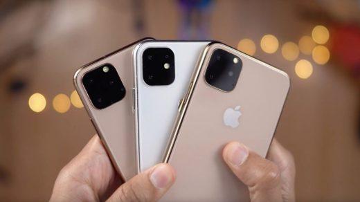 Szeptember 10.-én jönnek az új iPhone modellek