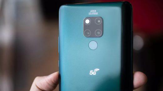Hivatalos: szeptember 19.-én mutatják be a Huawei Mate 30 modellt