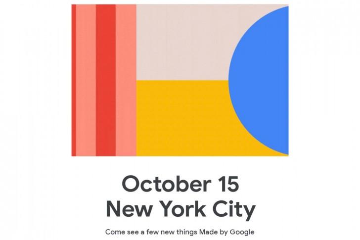 Október 15.-én jönnek a Google Pixel 4 és 4 XL modellek