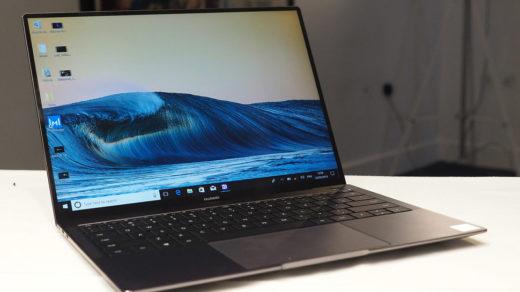 Már Linux-szal is elérhetőek a Huawei MateBook modellek
