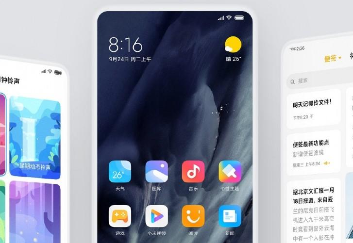 A Xiaomi bejelentette a MIUI 11-et, ami nagy változásokon esett át