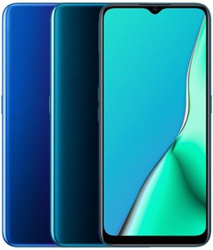 Hivatalos az Oppo A9 (2020): Snapdragon 665 SoC és 5000 mAh-s akkumulátor