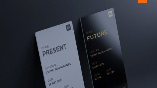 Szeptember 24.-én jön a Xiaomi Mi 9 Pro és Mi Mix 4