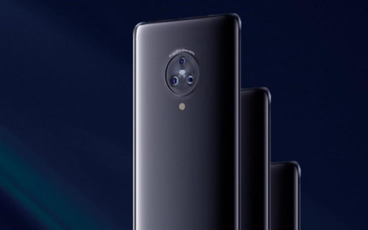 Snapdragon 855 Plus-ot kapott az új vivo NEX 3 5G