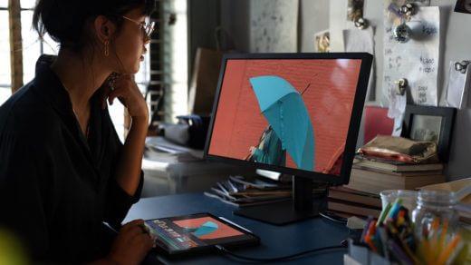 Mini-LED kijelzővel jönnek az új iPad és MacBook modellek